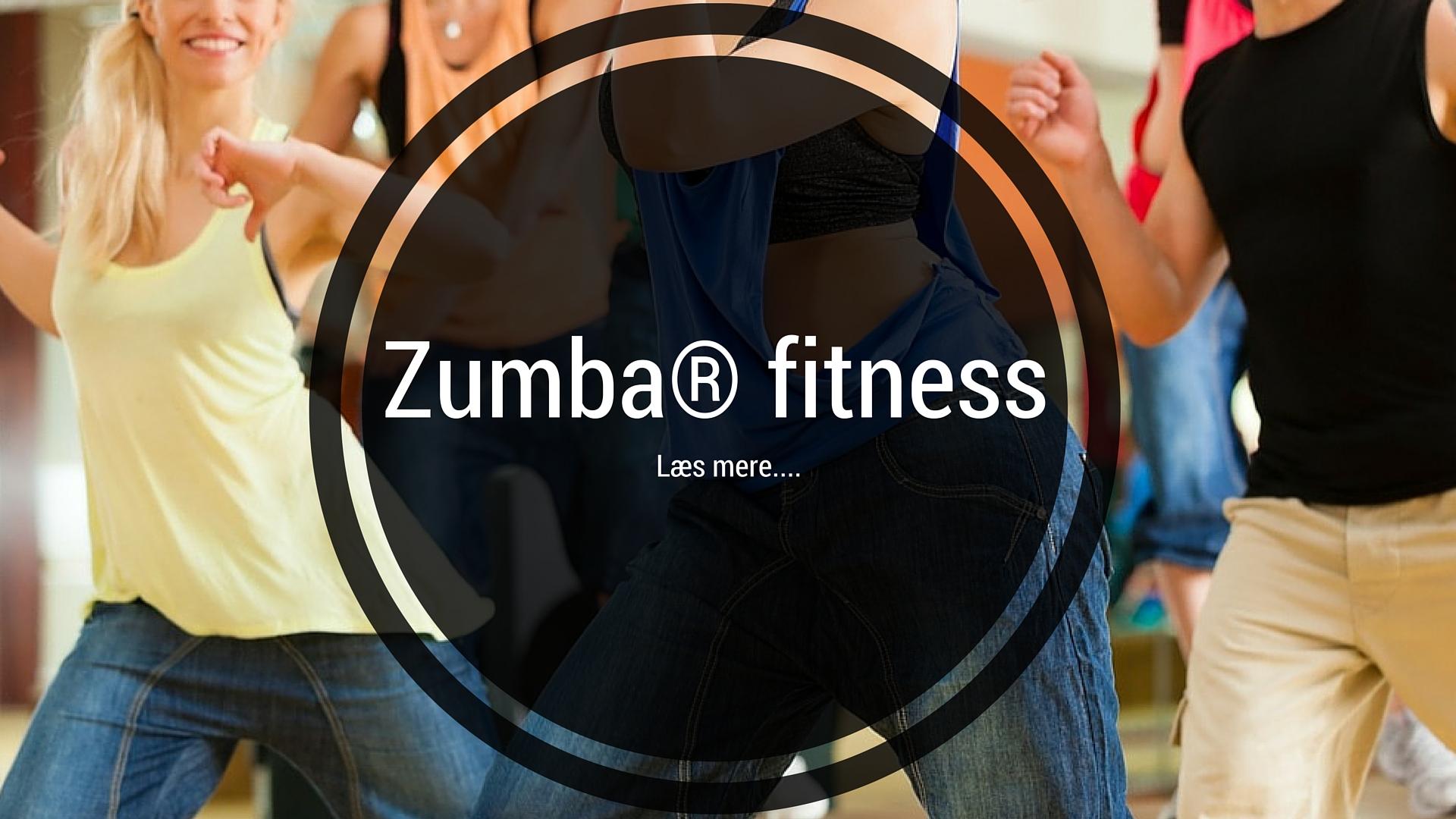 zumba fitness tøj